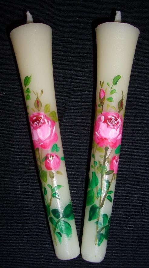 情熱の花バラ